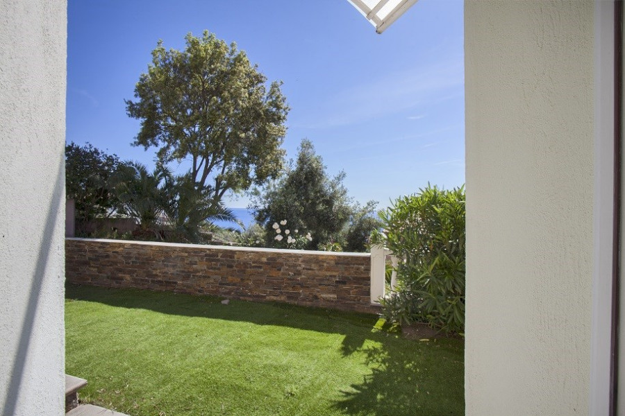 Location vacances Bastia -  Appartement - 4 personnes -  - Photo N° 1