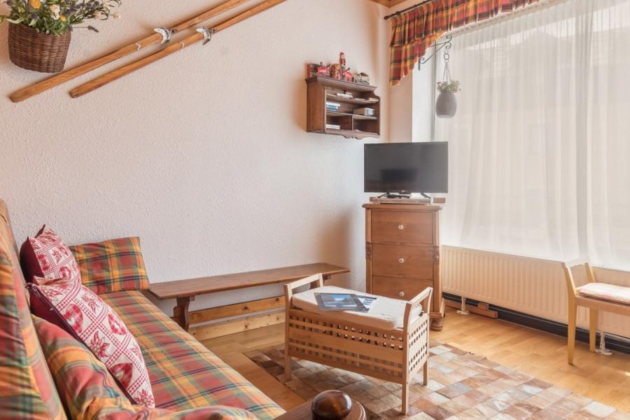 Location vacances Montgenèvre -  Appartement - 4 personnes - Grille-pain - Photo N° 1