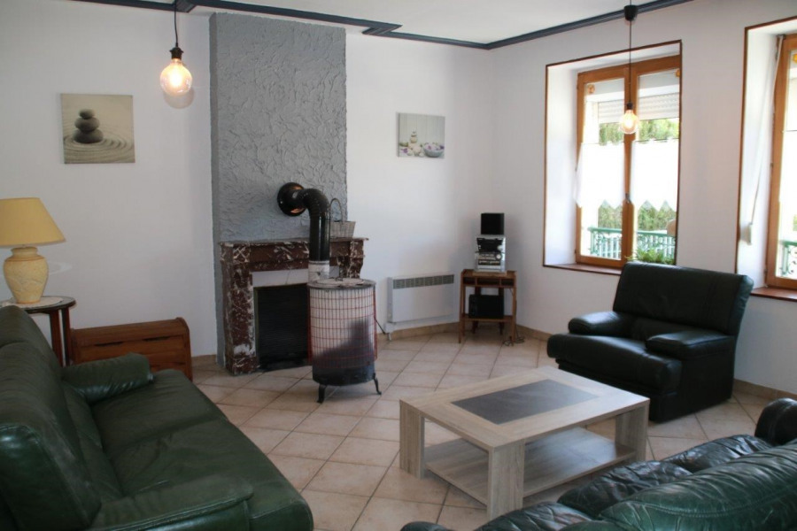 Holiday rentals Manheulles - Cottage - 6 persons - BBQ - Photo N° 1