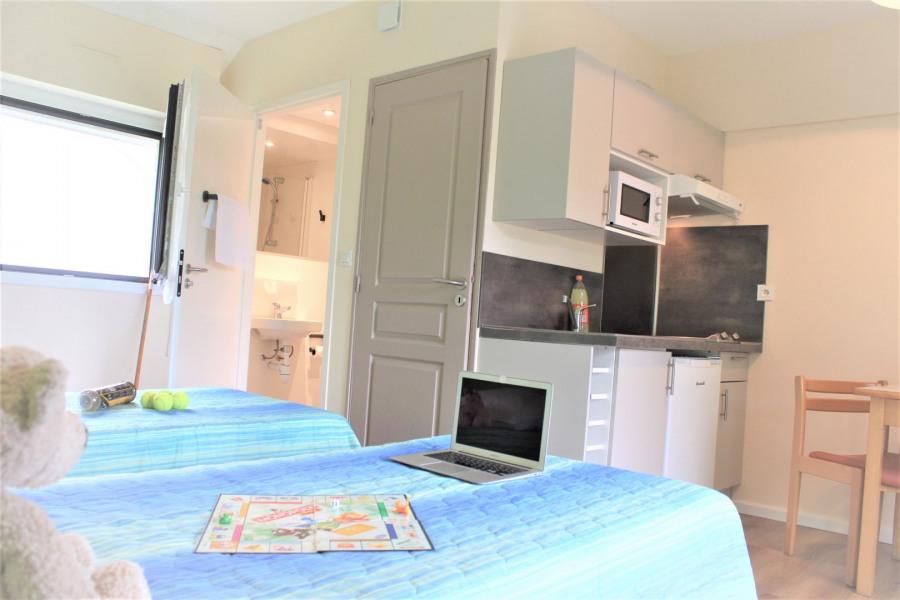 Location vacances Merdrignac -  Appartement - 4 personnes - Barbecue - Photo N° 1