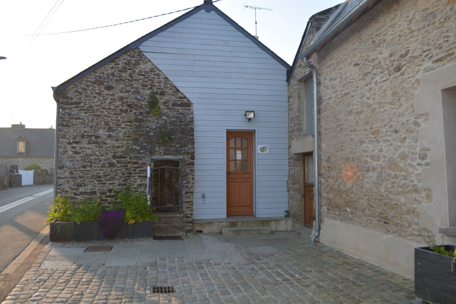 Location vacances Cancale -  Maison - 5 personnes - Barbecue - Photo N° 1