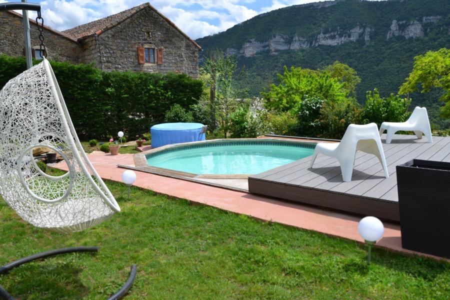 Location vacances Mostuéjouls -  Maison - 15 personnes - Barbecue - Photo N° 1