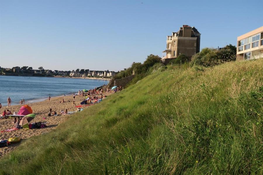 Appartement pour 4 pers., Saint-Malo