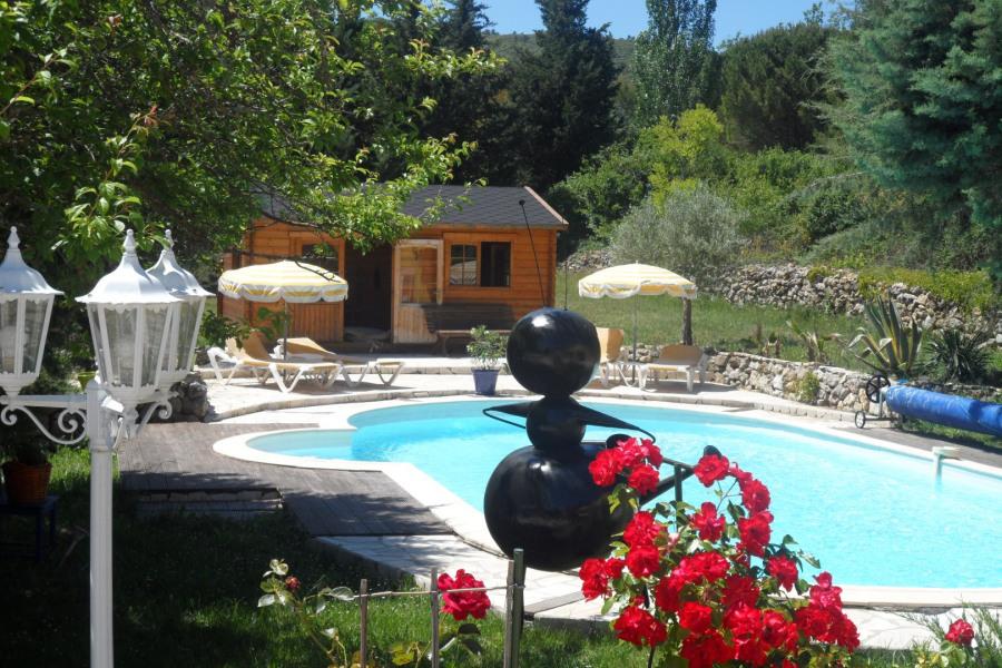 Location vacances Néoules -  Maison - 6 personnes - Barbecue - Photo N° 1