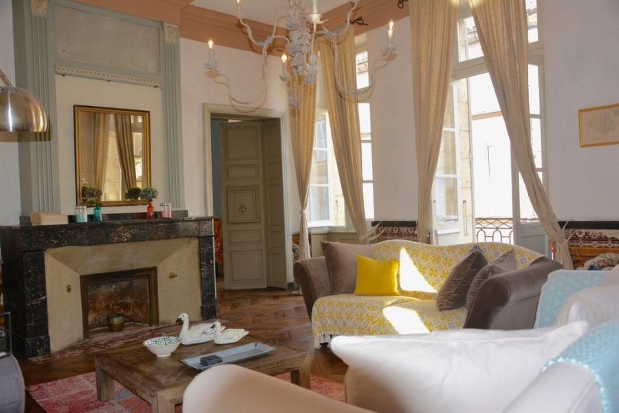 Location vacances Lectoure -  Appartement - 4 personnes - Lecteur DVD - Photo N° 1