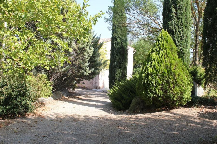 Location vacances Taradeau -  Maison - 6 personnes - Barbecue - Photo N° 1