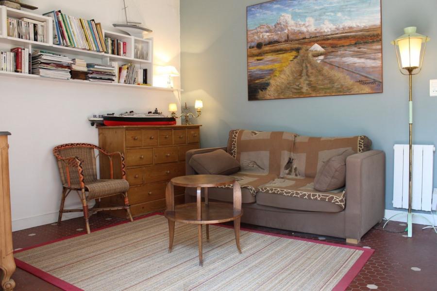 Villa 2 pièces 2 couchages LA BAULE