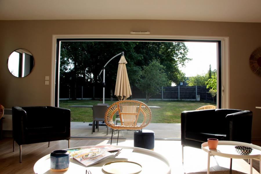 Location vacances Mesquer -  Maison - 12 personnes - Barbecue - Photo N° 1