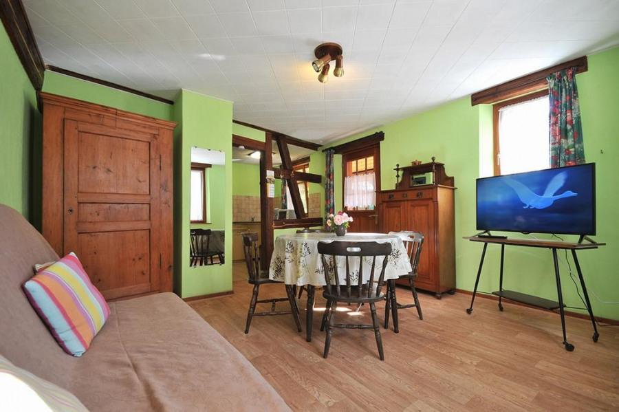 Location vacances Bergheim -  Appartement - 3 personnes - Câble / satellite - Photo N° 1