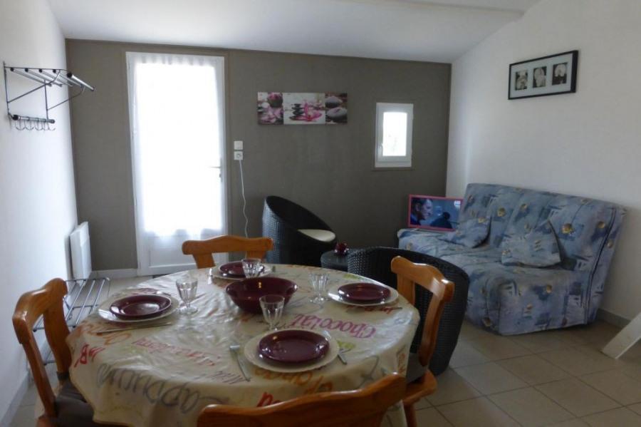 Maison pour 4 pers. avec piscine, Bretignolles-sur-Mer