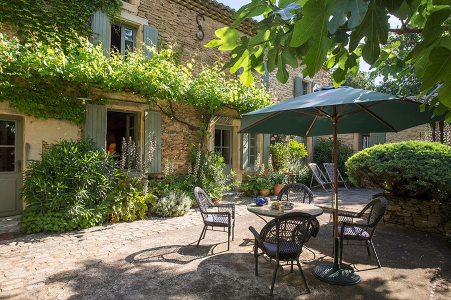 Location vacances Grignan -  Maison - 15 personnes - Barbecue - Photo N° 1
