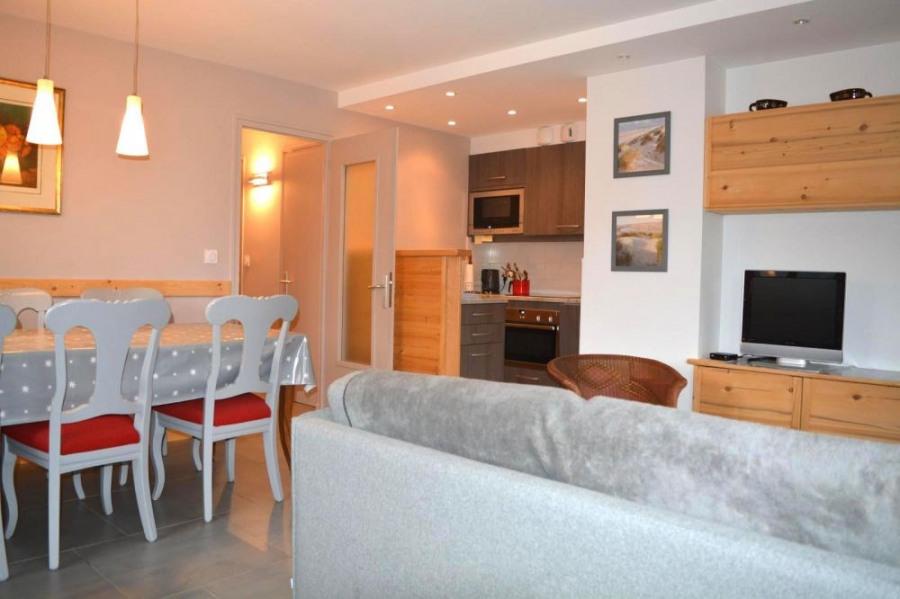 Appartement 4 pièces- 70 m² environ- jusqu'à 6 personnes.