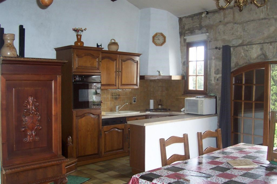 Location vacances Vendres -  Maison - 4 personnes - Télévision - Photo N° 1