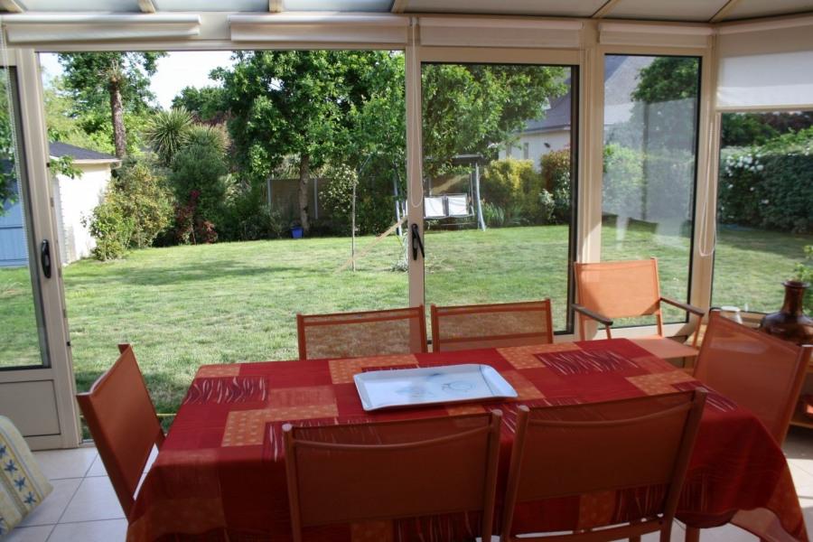 Location vacances Surzur -  Maison - 8 personnes - Congélateur - Photo N° 1