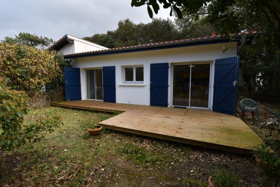 Hossegor - Enjoyable small house between lake and