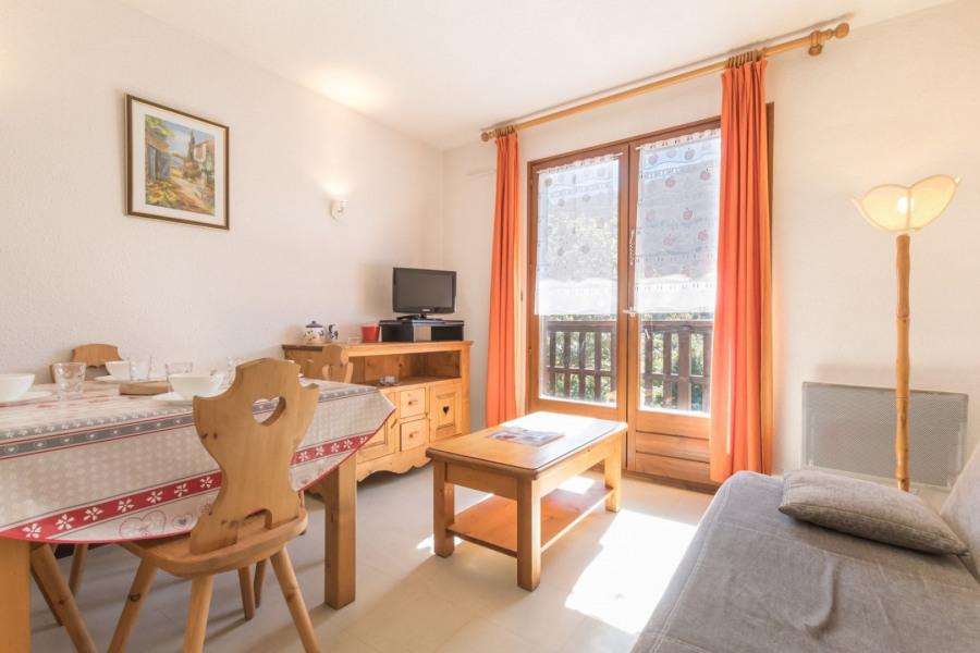 Location vacances Briançon -  Appartement - 4 personnes - Grille-pain - Photo N° 1