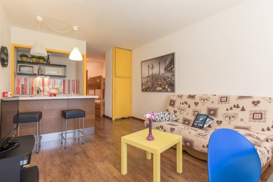 Location vacances Montgenèvre -  Appartement - 4 personnes - Ascenseur - Photo N° 1