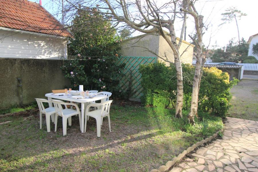 Holiday rentals Saint-Brevin-les-Pins - House - 2 persons - Chimney - Photo N° 1