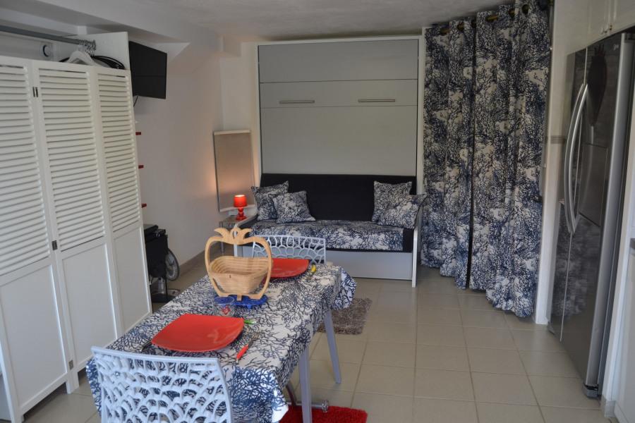 Location vacances Bidart -  Appartement - 2 personnes - Télévision - Photo N° 1