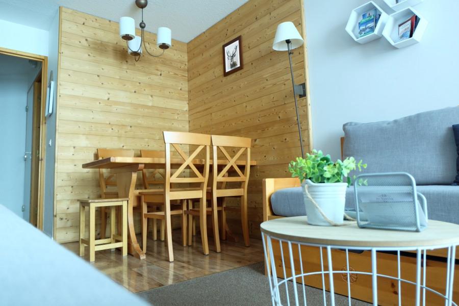 Location vacances Mâcot-la-Plagne -  Appartement - 5 personnes - Chaise longue - Photo N° 1