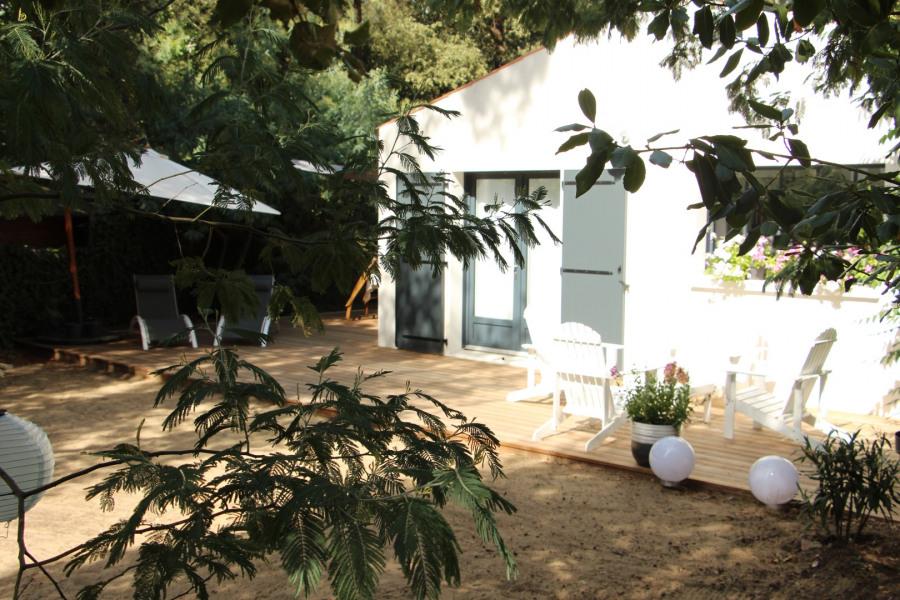 Location vacances Saint-Trojan-les-Bains -  Maison - 8 personnes -  - Photo N° 1