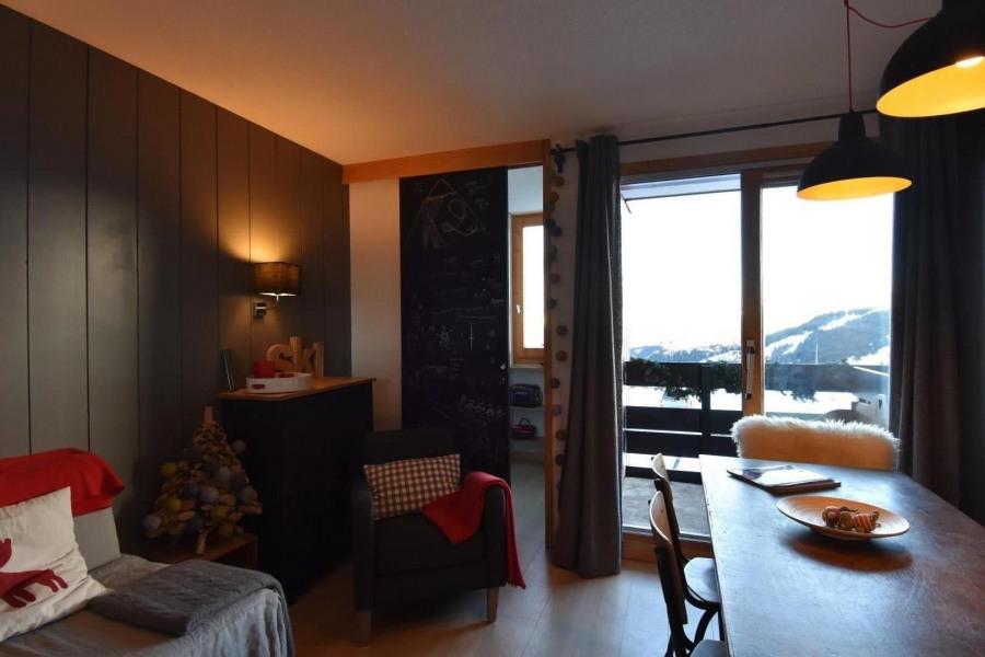 Appartement de charme Méribel Mottaret