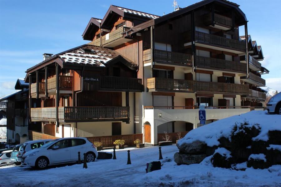 Residence Mont Blanc