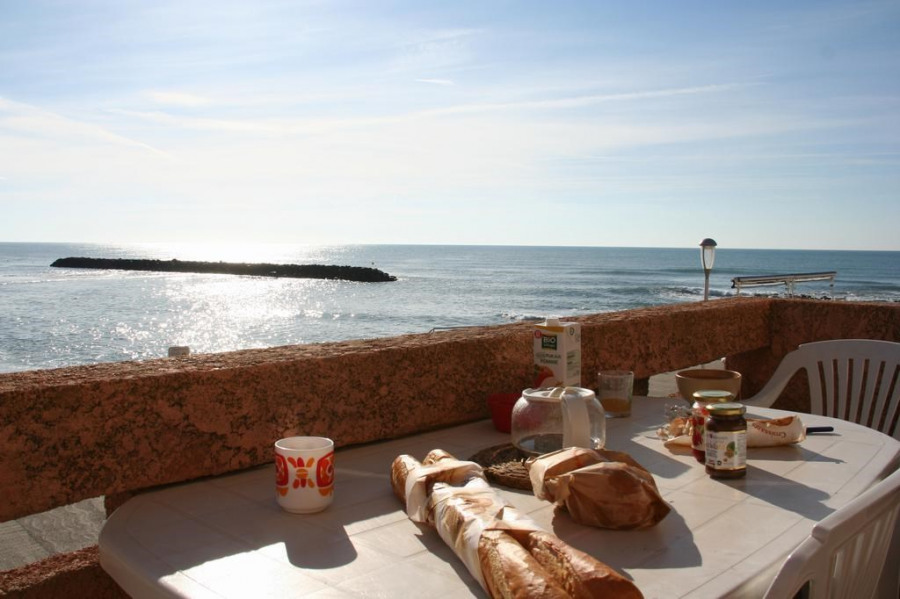 Location vacances Agde -  Maison - 7 personnes - Barbecue - Photo N° 1