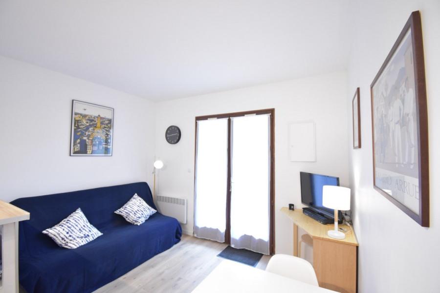 Holiday rentals Capbreton - Apartment - 2 persons - Television - Photo N° 1