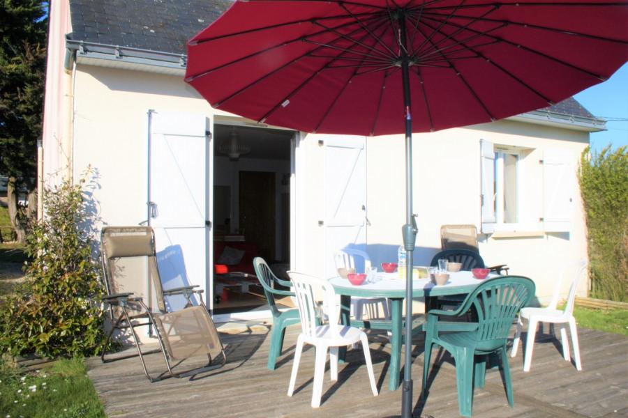 Location vacances Sarzeau -  Maison - 6 personnes - Congélateur - Photo N° 1