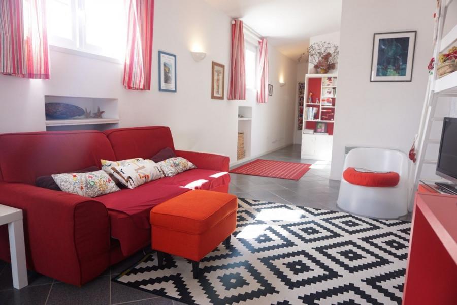 Location vacances Noirmoutier-en-l'Île -  Appartement - 4 personnes - Aspirateur - Photo N° 1
