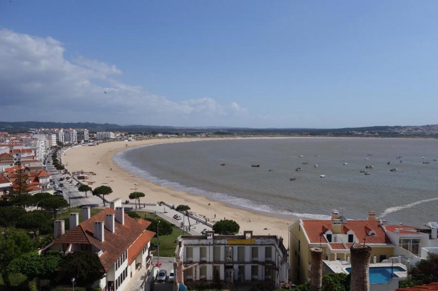 Location vacances São Martinho do Porto -  Appartement - 6 personnes - Jardin - Photo N° 1