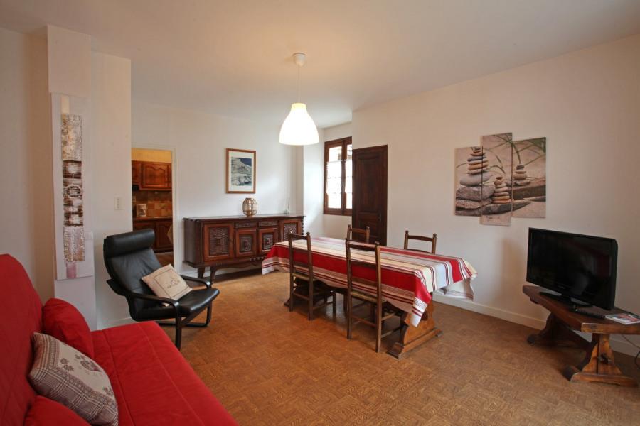 Appartements de charme entourés d'un paysage de montagne unique. Luz Centre - Le Bastan