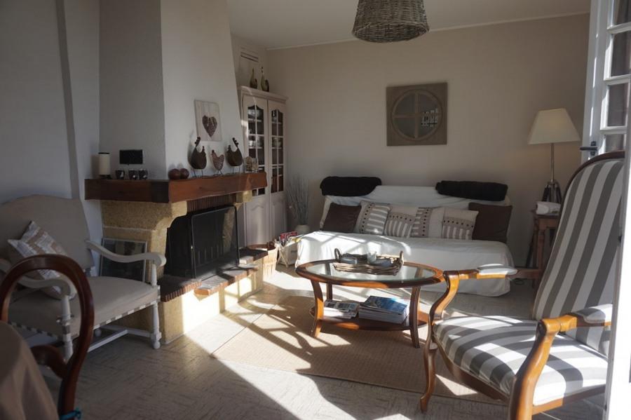 Location vacances Merville-Franceville-Plage -  Maison - 6 personnes - Bouilloire - Photo N° 1