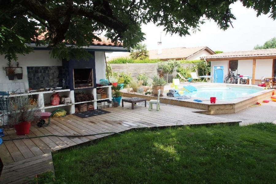 Villa pour 8 pers. avec piscine privée, Audenge