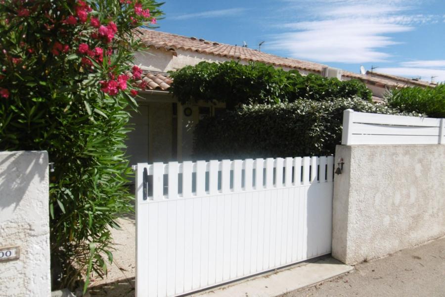 Location vacances Port-la-Nouvelle -  Maison - 6 personnes - Lave-vaisselle - Photo N° 1