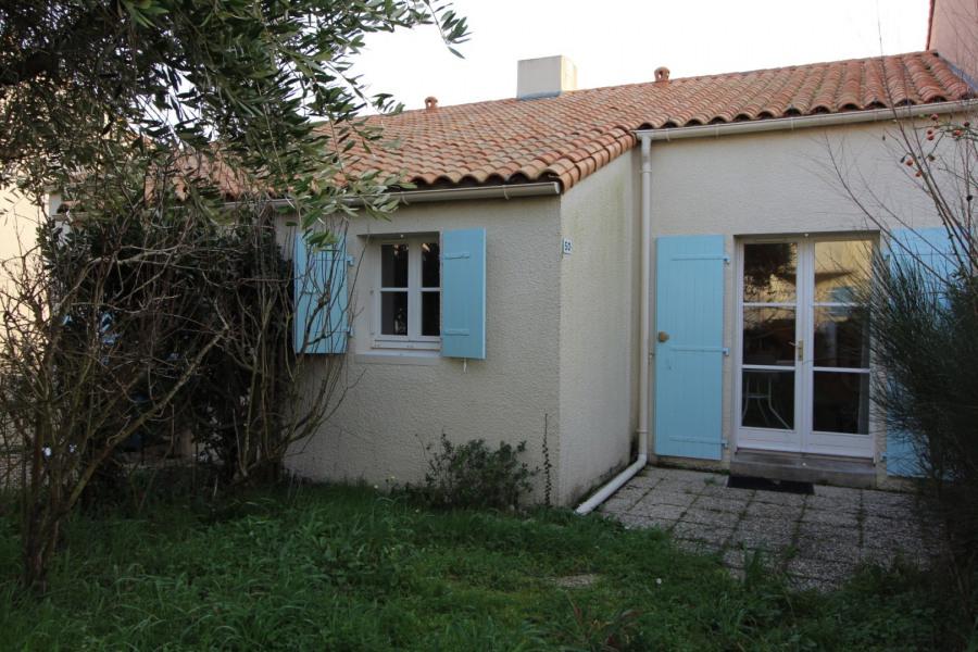 Location vacances Dolus-d'Oléron -  Maison - 4 personnes - Congélateur - Photo N° 1