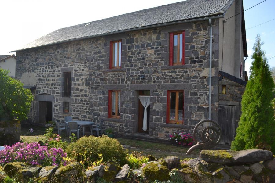 Location vacances Mazaye -  Maison - 8 personnes - Barbecue - Photo N° 1