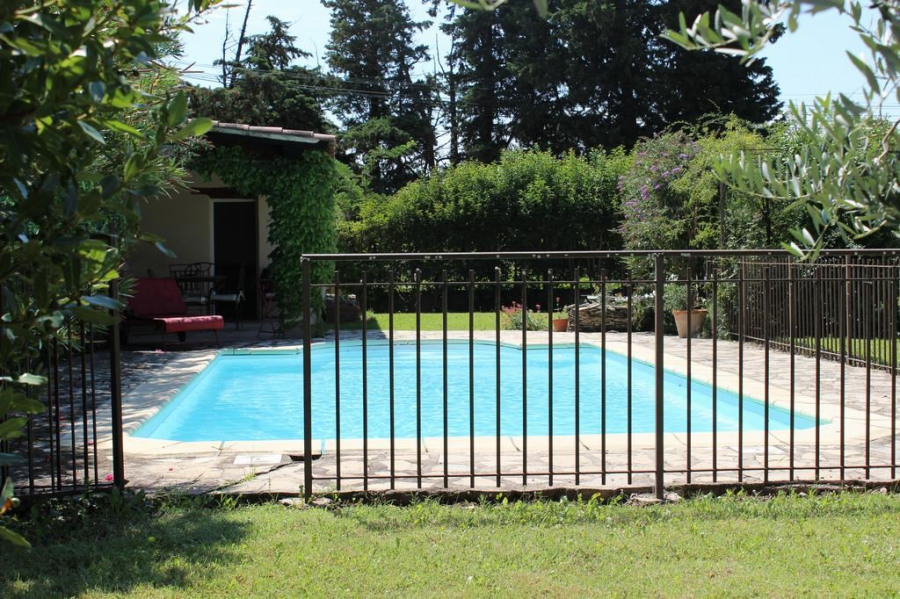 Holiday rentals Sarrians - House - 6 persons - BBQ - Photo N° 1