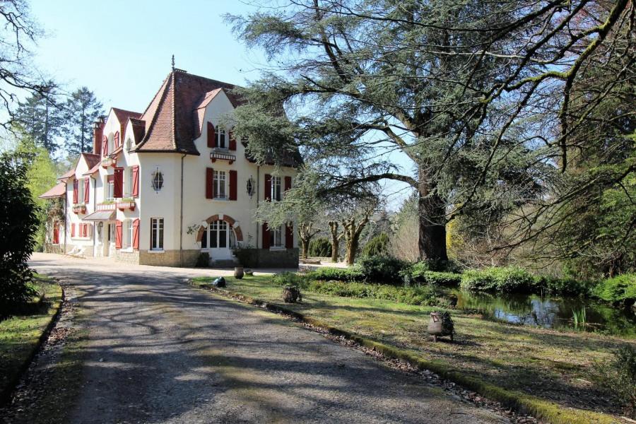 Gîte de France 87G9291 à Saint Gence en Limousin - Nouvelle Aquitaine