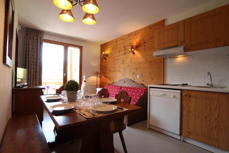 Appartement 2 pièces cabine 6 personnes (42)