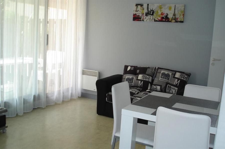 Location vacances La Rochelle -  Appartement - 3 personnes - Jardin - Photo N° 1