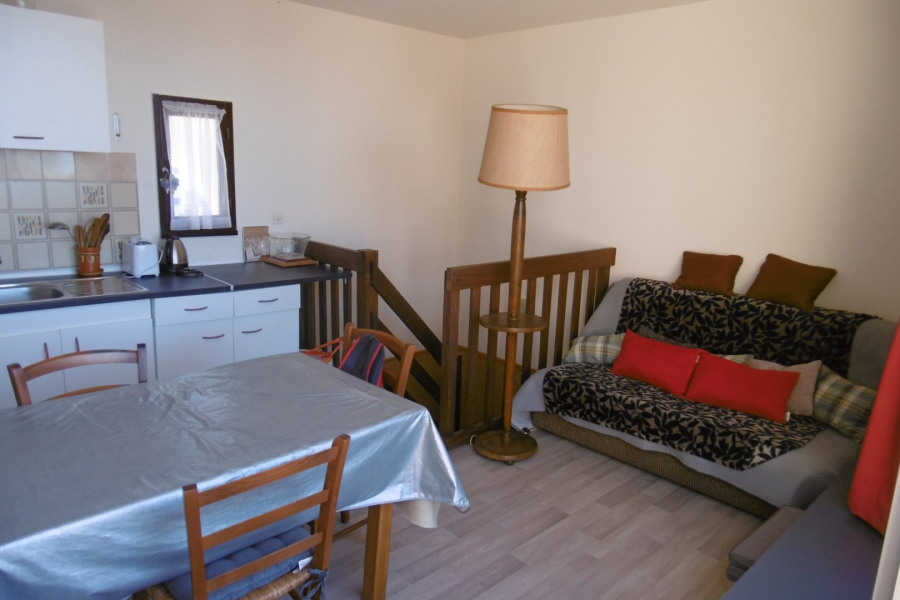 Holiday rentals Gruissan - Apartment - 4 persons - Microwave - Photo N° 1
