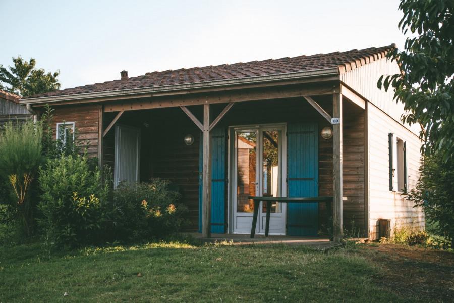 Location vacances Moncoutant -  Maison - 6 personnes - Barbecue - Photo N° 1