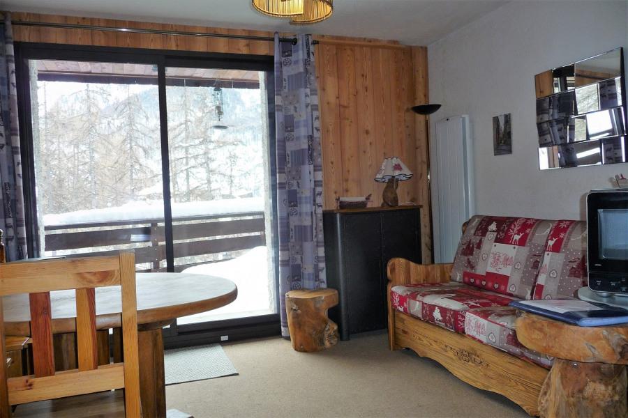 Location vacances Les Orres -  Appartement - 5 personnes - Salon de jardin - Photo N° 1