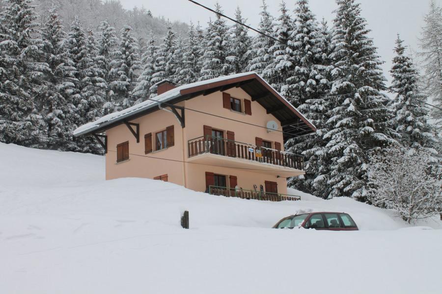 Location vacances Mijoux -  Appartement - 6 personnes -  - Photo N° 1