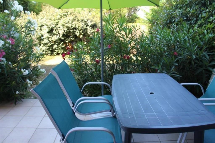 Holiday rentals Fréjus - Apartment - 4 persons - Garden - Photo N° 1