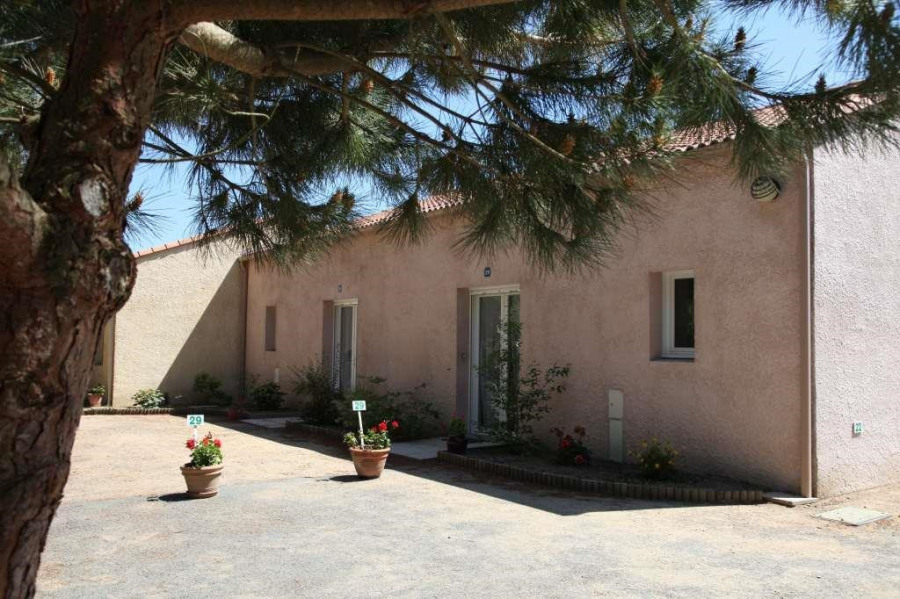 Holiday rentals Bretignolles-sur-Mer - House - 10 persons - BBQ - Photo N° 1