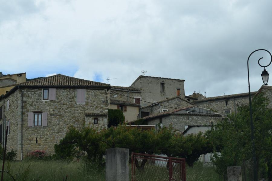 Location vacances Saint-Sauveur-Gouvernet -  Gite - 5 personnes - Barbecue - Photo N° 1