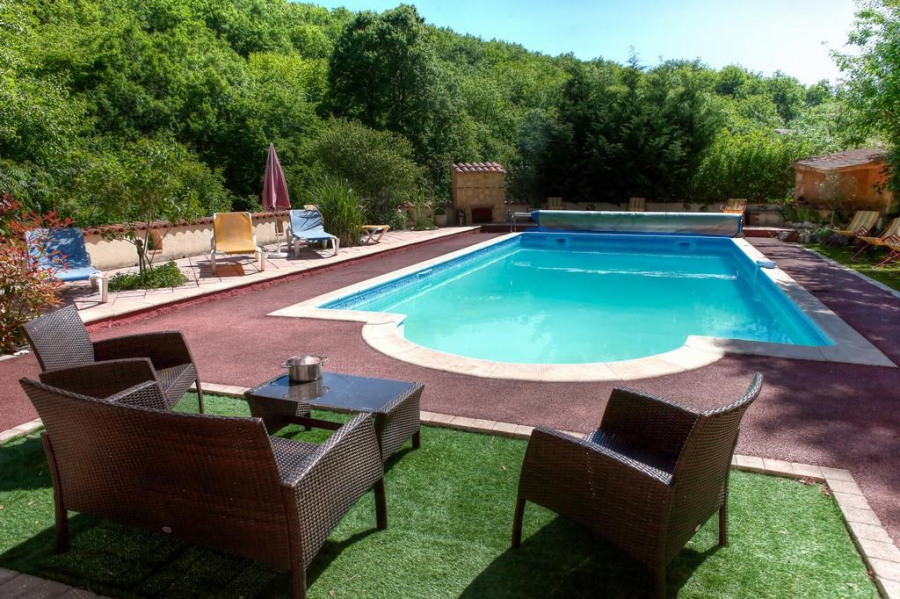 Holiday rentals Souillac - House - 10 persons - BBQ - Photo N° 1